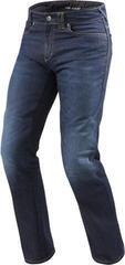 Rev'it! Jeans Philly 2 LF Dark Blue