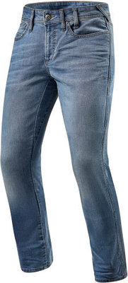 Rev'it! Jeans Brentwood SF Classic Blue Used L34,W32