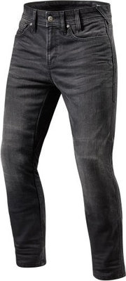 Rev'it! Jeans Brentwood SF Medium Grey Used L34 W38
