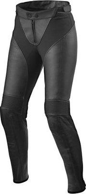 Rev'it! Trousers Luna Ladies Black Standard Lady 40