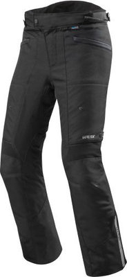 Rev'it! Trousers Neptune 2 GTX Black Standard L