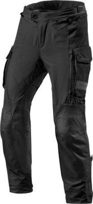 Rev'it! Trousers Offtrack Black Standard XL