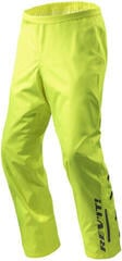 Rev'it! Rain Trousers Acid H2O Neon Yellow