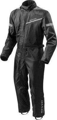 Rev'it! Rainsuit Pacific 2 H2O Black 3XL