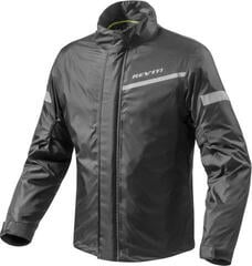 Rev'it! Rain Jacket Cyclone 2 H2O Black XYL