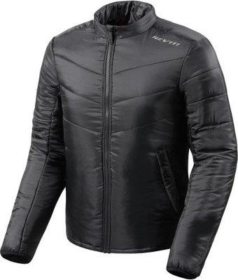 Rev'it! Jacket Core Black XL