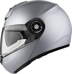 Schuberth C3 Pro Glossy Silver M