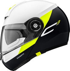 Schuberth C3 Pro Gravity Yellow XL