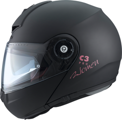 Schuberth C3 Pro Women Matt Black