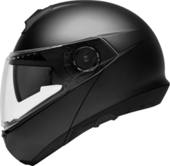 Schuberth C4 Basic Matt Black L