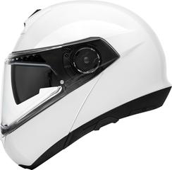 Schuberth C4 Pro Glossy White