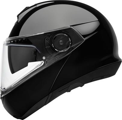 Schuberth C4 Pro Glossy Black XL