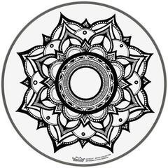 "Remo ArtBEAT Artist Collection Emperor - Aric Improta Sleep Lotus 12"""