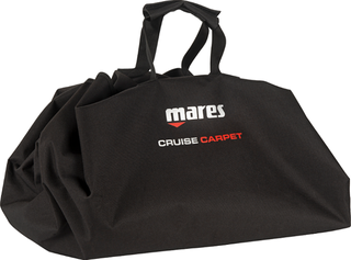 Mares Cruise Carpet Bag / Carpet