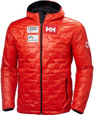 Helly Hansen Lilaloft Hooded Insulator Jacket Grenadine L