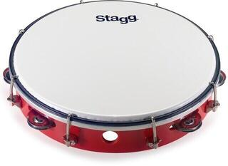 Stagg TAB-110P/RD