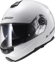 LS2 FF325 Strobe Solid White M