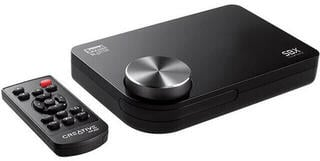Creative Sound Blaster X-Fi Surround 5.1 PRO V3