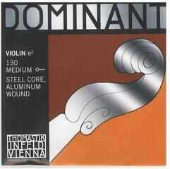 Thomastik 130 Dominant Violin E