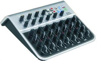 Soundking MIX04A Mixing Console