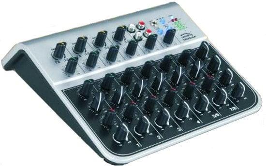 Soundking MIX04A Mixing Console