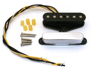 Fender Custom Shop 51 Nocaster Tele Pickups Set