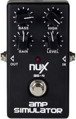 Nux AS-4