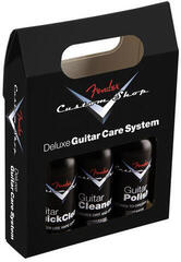 Fender Custom Shop Cleaning Kit, 3 Pack