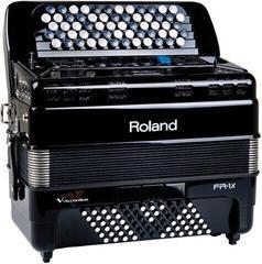 Roland FR-1XB Black