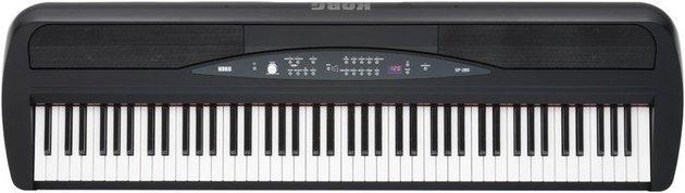 Korg SP-280 Black
