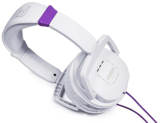Fostex TH-7 White