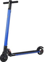 Smarthlon Kick Scooter 6'' Blue