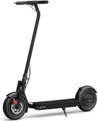 Smarthlon Electric Scooter 10'' Black
