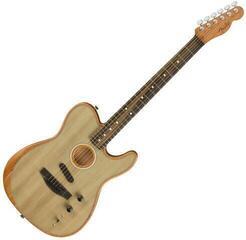 Fender American Acoustasonic Telecaster Sonic Gray