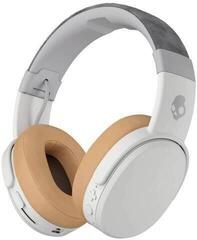 Skullcandy Crusher Wireless Gray/Tan/Gray