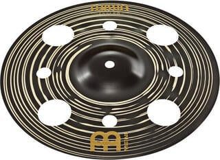Meinl Classics Custom Dark 12'' Trash Splash