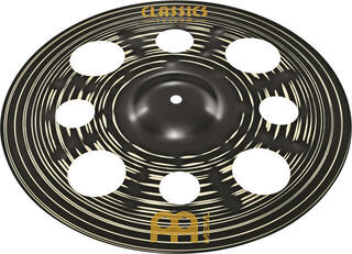 Meinl Classics Custom Dark 18'' Trash Crash