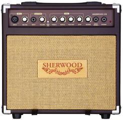 Carlsbro Sherwood 20