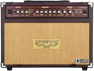 Carlsbro Sherwood 30