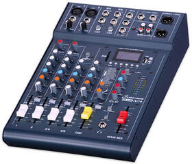 Studiomaster CLUBXS6