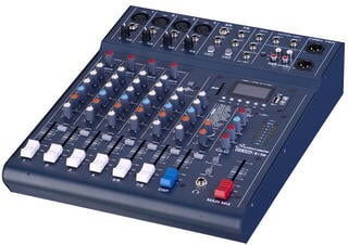 Studiomaster CLUBXS8