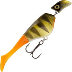 Headbanger Lures Shad Floating 11 cm Hot Perch