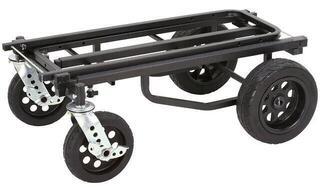 Rocknroller MultiCart - R12 All Terrain Stealth Black