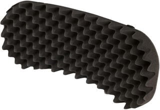 Konig & Meyer 11901 Acoustic absorber with Velcro strip anthracite
