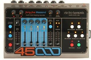 Electro Harmonix 45000 Super Multi Track Looper