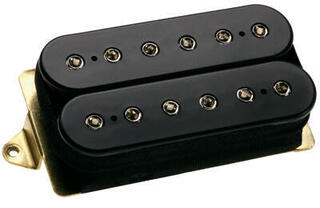 DiMarzio DP 100 Black Super Distortion