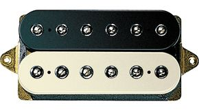 DiMarzio DP 104 Black/White