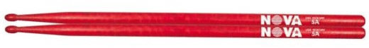 Vic Firth N5AR NOVA Red