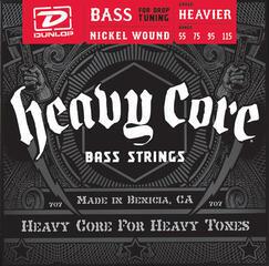 Dunlop DBHCN55115 Heavy Core, Heavier