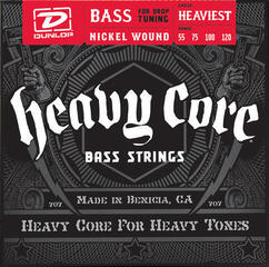 Dunlop DBHCN55120 Heavy Core, Heaviest